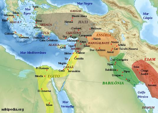 Médio Império Assírio