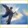 livro evangélico: Profeta, o mensageiro de Deus